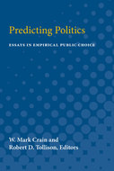 Cover image for 'Predicting Politics'
