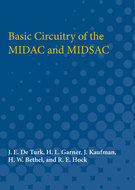 Cover image for 'Basic Circuitry of the MIDAC and MIDSAC'