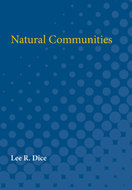 Cover image for 'Natural Communities'