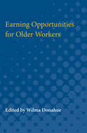 Book cover for 'Earning Opportunities for Older Workers'