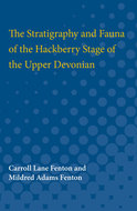 Cover image for 'The Stratigraphy and Fauna of the Hackberry Stage of the Upper Devonian'