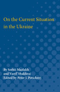 Cover image for 'On the Current Situation in the Ukraine'