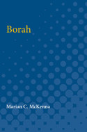 Cover image for 'Borah'