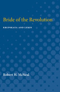 Cover image for 'Bride of the Revolution'