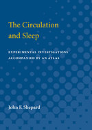 Cover image for 'The Circulation and Sleep'
