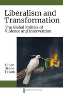 Book cover for 'Liberalism and Transformation'