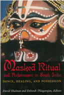 Cover image for 'Masked Ritual and Performance in South India'