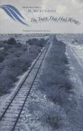 Cover image for 'The Train That Had Wings'