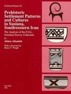 Book cover for 'Prehistoric Settlement Patterns and Cultures in Susiana, Southwestern Iran'