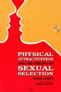 Book cover for 'Physical Attractiveness and the Theory of Sexual Selection'