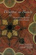 Book cover for 'Wrapped in Beauty'