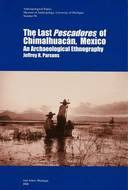Book cover for 'The Last Pescadores of Chimalhuacán, Mexico'