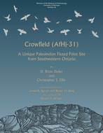 Book cover for 'Crowfield (Af Hj-31)'