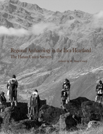 Book cover for 'Regional Archaeology in the Inca Heartland'