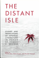 Cover image for 'The Distant Isle'