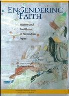 Cover image for 'Engendering Faith'