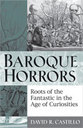 Cover image for 'Baroque Horrors'