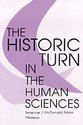 Cover image for 'The Historic Turn in the Human Sciences'