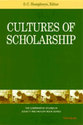 Cover image for 'Cultures of Scholarship'