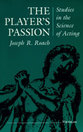 Cover image for 'The Player's Passion'