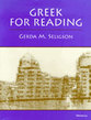 Cover image for 'Greek for Reading'