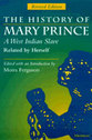 Cover image for 'The History of Mary Prince, A West Indian Slave, Related by Herself'