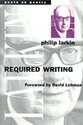 Cover image for 'Required Writing'