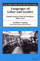 Cover image for 'Languages of Labor and Gender'