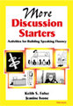 Cover image for 'More Discussion Starters'