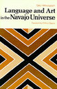 Cover image for 'Language and Art in the Navajo Universe'