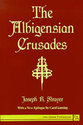 Cover image for 'The Albigensian Crusades'