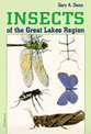 Cover image for 'Insects of the Great Lakes Region'