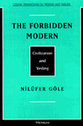 Cover image for 'The Forbidden Modern'