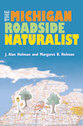 Cover image for 'The Michigan Roadside Naturalist'