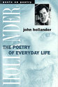 Cover image for 'The Poetry of Everyday Life'