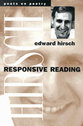 Cover image for 'Responsive Reading'