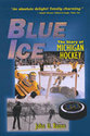 Cover image for 'Blue Ice'