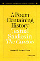 Cover image for 'A Poem Containing History'