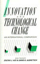 Cover image for 'Innovation and Technological Change'