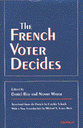 Cover image for 'The French Voter Decides'