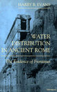 Cover image for 'Water Distribution in Ancient Rome'