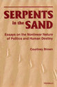 Cover image for 'Serpents in the Sand'