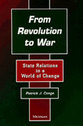 Cover image for 'From Revolution to War'