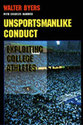 Cover image for 'Unsportsmanlike Conduct'
