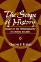 Cover image for 'The Scope of History'