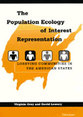 Cover image for 'The Population Ecology of Interest Representation'