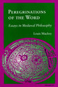 Cover image for 'Peregrinations of the Word'
