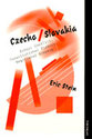 Cover image for 'Czecho/Slovakia'