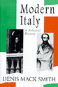 Cover image for 'Modern Italy'