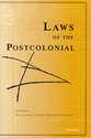 Cover image for 'Laws of the Postcolonial'